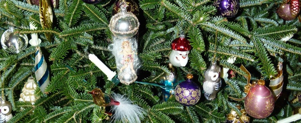 German Christmas Celebrations - Christmas Decoration