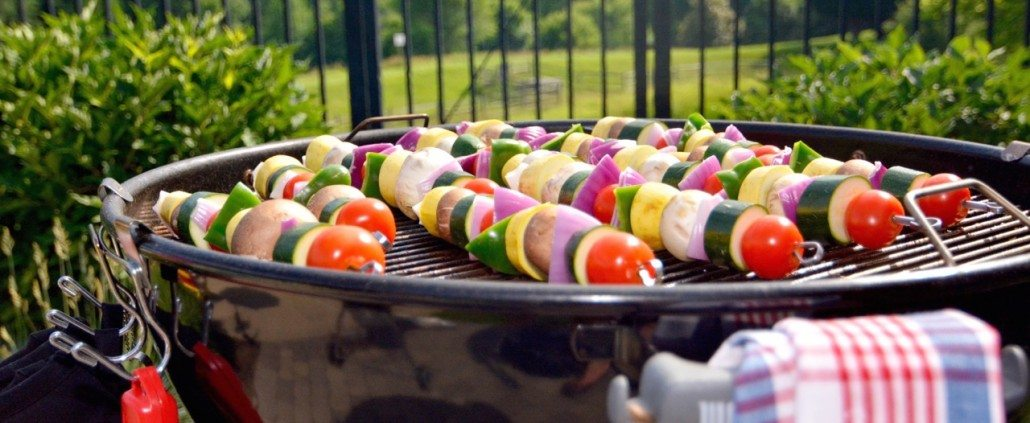 Grilled Vegetables recipes
