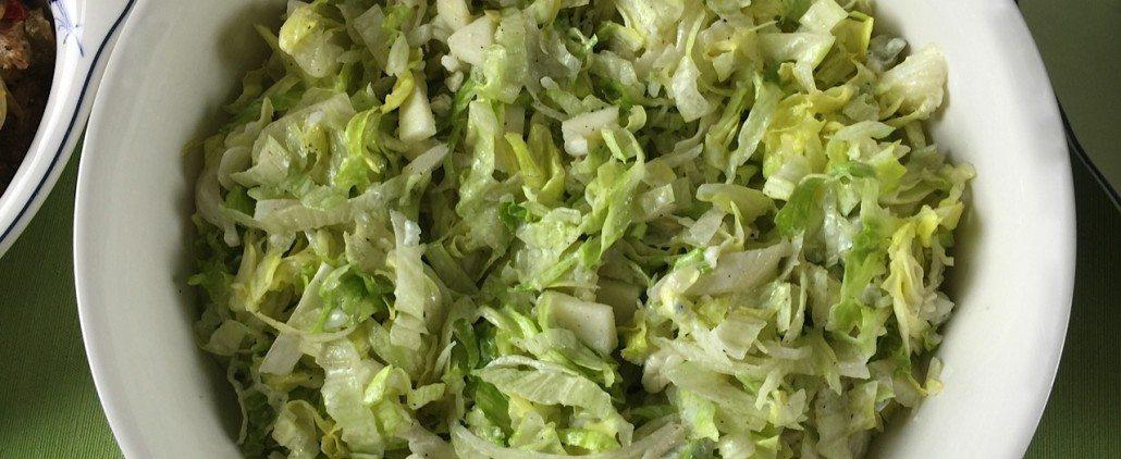 One of the 17 Sensational Salad Recipe