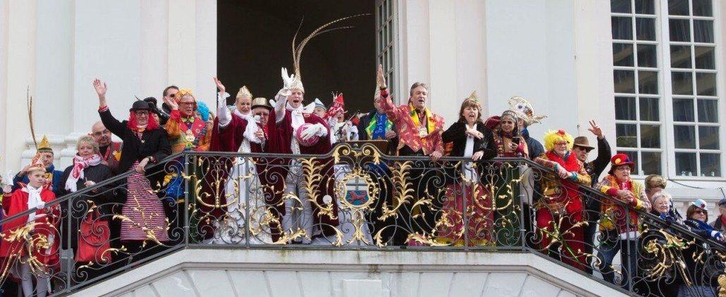 German Karneval Mardi Gras Prinzenpaar1 (1)