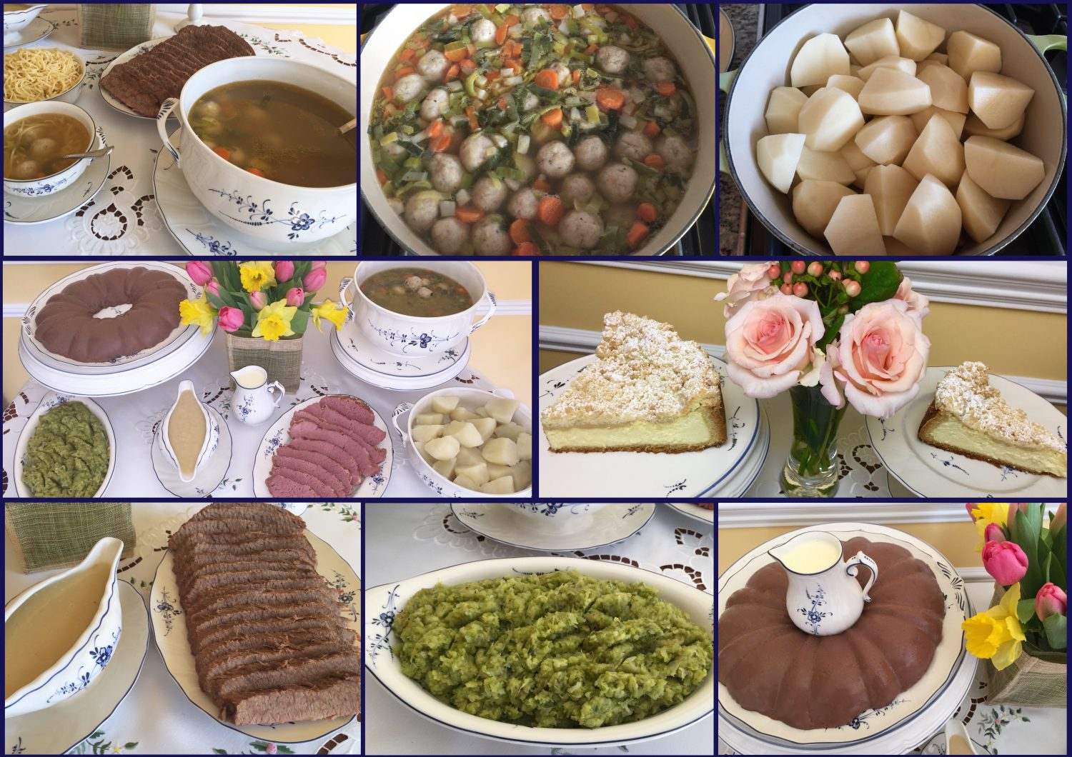 German traditional sunday great food recipes l german traditional sunday food forumfinder Images