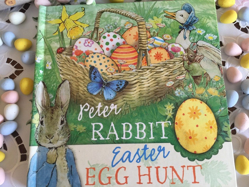 Top-Ten Easter Books for children