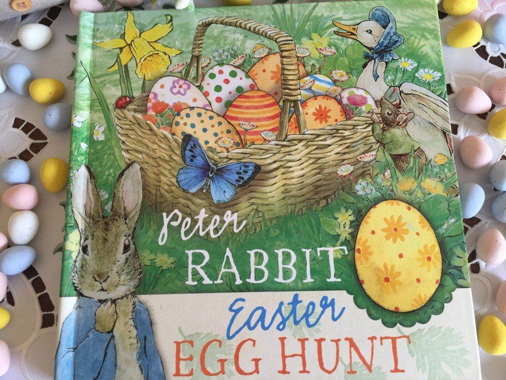 Top-Ten Easter Books for children